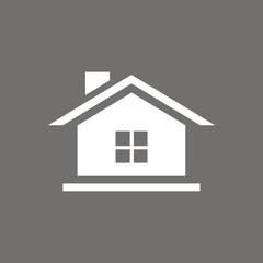 Icono casa ventana FO
