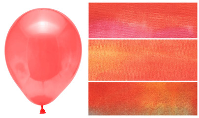 balloons for decoration holiday