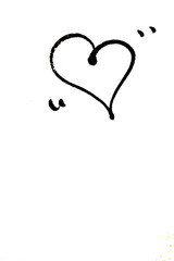 ハート Love
