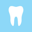 Tooth vector icon - 80572732