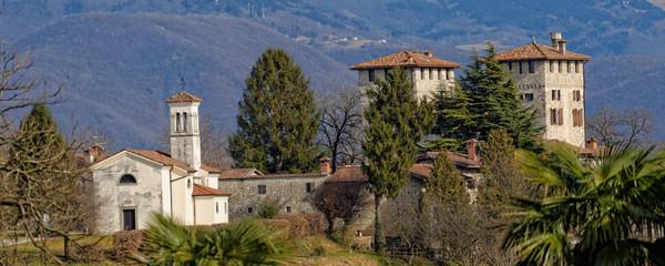 Castello di Cassacco - Udine