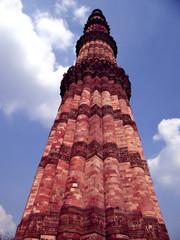 Qutub Minar, UNESCO World Heritage Site, Delhi 3