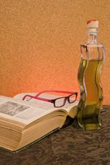 la pausa dalla lettura