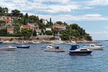Hvar , Croatia