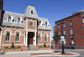 Saint John Buildings
