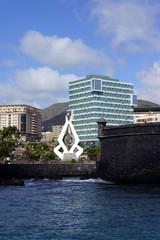 Skulptur von César Manrique