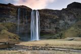 Seljalandsfoss - Wasserfall in Island