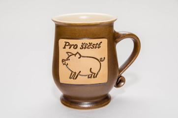 cup hog