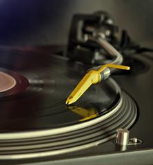 der Schallplattenspieler2