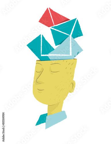 Digital Mente Mail © HURCA!