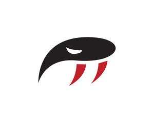 Viper Head Logo