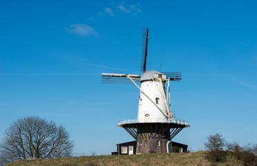 windmill in wemeldinge