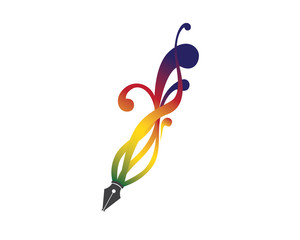 Creative Graphic Pen