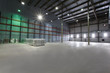 empty warehouse - 80589960