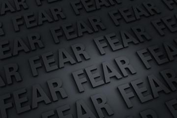 Dark Fear Background