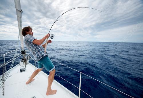 Fisherman - 80590568