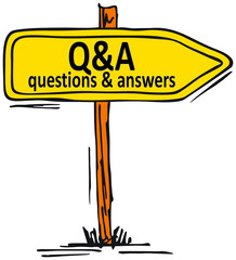 Q&A Session - Questions & Answers...