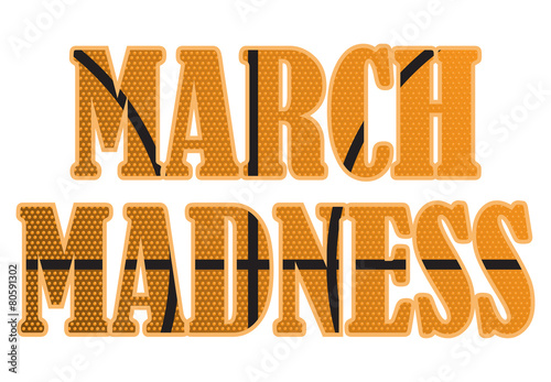 March Madness - 80591302