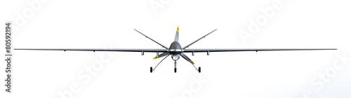 Leinwanddruck Bild Drone
