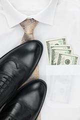 Men's business, men's fashion