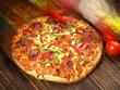 Pizza - Pizzadienst