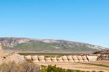Beervlei Dam near  Willowmore, South Africa