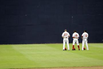 Baseball Anthem