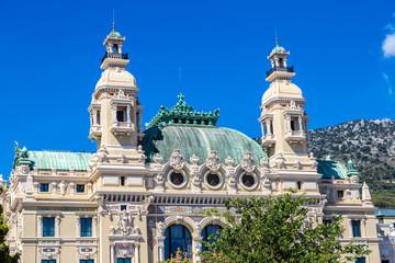 Grand Casino in Monte Carlo
