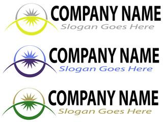 Company Logos (with Slogans) 1