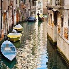 Nulla di nuovo a Venezia