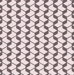 Light brown seamless pattern with dark stripes