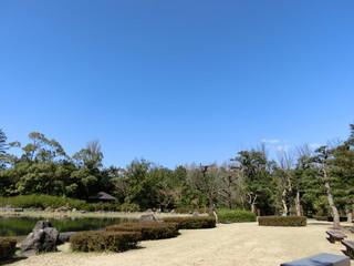 日本庭園 福井県