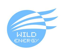 wild energy icon