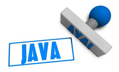 Java Stamp