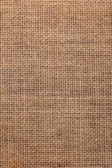texture of burlap material