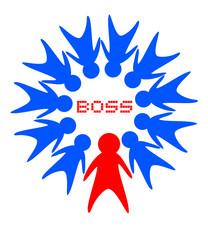 boss symbol