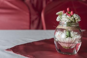 Adorno Floral II