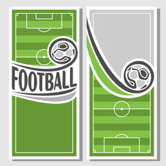 Background images for text on the subject of  football
