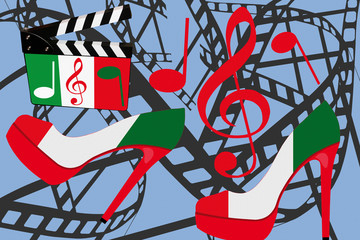 Musical  Roma