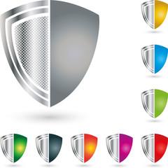 Logo, Wappen, Sammlung, Sicherheit