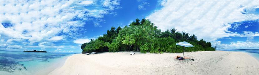 Rasdhoo Island, Alif Alif Atoll - Maldives