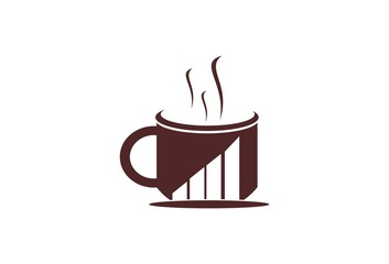 Cafe Business - Logo Icon
