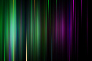 Abstract colour background green