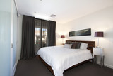 Fototapety modern badroom in luxury apartment