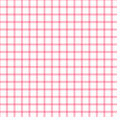 background pattern - pink grid with stripes