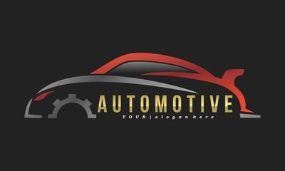 Automotive Vector Logo