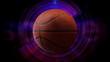 Rotating Soccer, Basketball and Baseball Ball, 3d Sport Opening