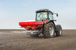 Leinwandbild Motiv Fertilizer agriculture