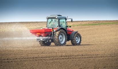 Fertilizer agriculture