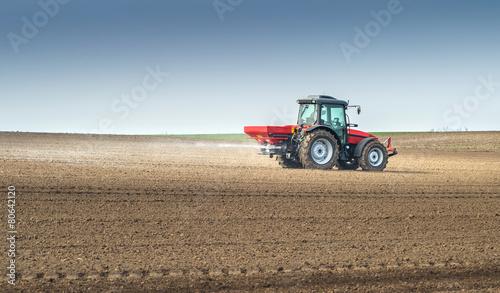 Fertilizer agriculture - 80642120